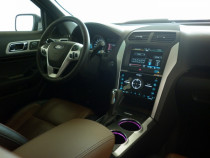 Ford explorer 2012 4x4 for sale
