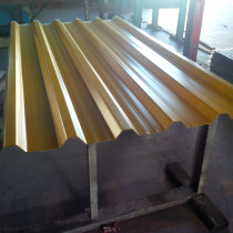 Corrugated Roofing Sheet Supplier in Dubai Ajman QATAR UAE - Steel Aluminum