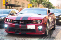 Camaro 2013 for sale rs done 24000 km