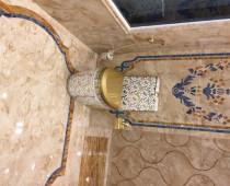 Luxury Toilet Bowl