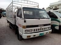 pickup 3 ton for sale only 7000 AED  good condition, on urgent bases