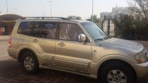 Beautiful Pajero for URGENT sale...........Expat leaving