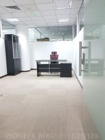 Office space for rent in the heart of Dubai!