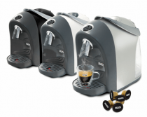 Coffee Caffitaly Machine . So3