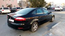 Ford Mondeo 2009 ,Black ,  for sale (Excellent condition)- Negotiable