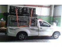 1,TON PICKUP RENTAL FOR MOVING SERVICE DUBAI/0553512240