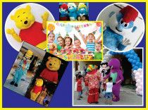 Do you have Birthday party. Event or Celebrations? We have all you needs.