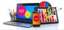 CREATIVE WEBSITE DESIGNER AND DEVELOPER