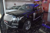 Range Rover for Sale in Abu Dhabi