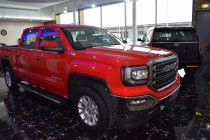 GMC Sierra for sale in Abu Dhabi