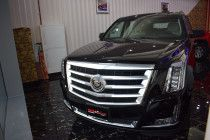 2015 Escalade for sale in Abu Dhabi