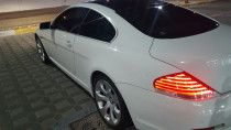 BMW 6 series for sale in Abu Dhabi