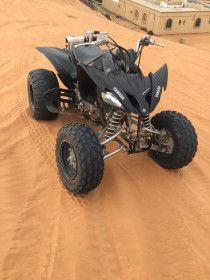 raptor 250 2008