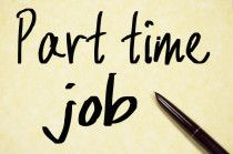 part time job in sales and marketing