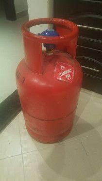 Dubai Gas Cylinder