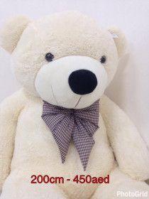 TEDDY BEAR FOR SALE – 200 CM