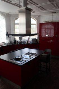 Full Kitchen - MIELE equipments