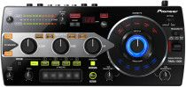 Pioneer Rmx 1000 effect ex unit and sampler
