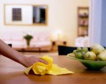 Deep & regular Cleaning - Specially Trained Professionals