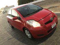 Toyota Yaris 2011 95000km only