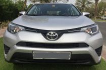 IMMACULATE Toyota Rav4 2016 2.5L 2WD EX for sale