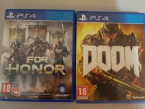 For Honour and Doom for sale