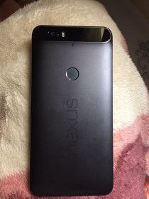 Google Nexus 6p 64gb for sale