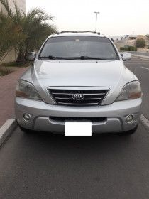 KIA Sorento 2008  Very neat & clean Only 16000/-AED