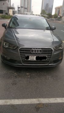 URGENT SALE 2016 AUDI A3 1.4 Monsoon Grey
