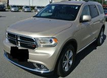 Dodge Durango limited 5.7L