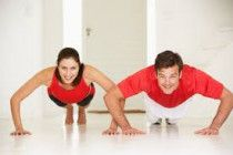 PERSONAL FITNESS TRAINER AT YOUR PLACE