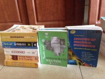 12 th grade maths guide and textbook