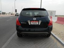 Nissan Murano SUV 2005 139kms 150000AED