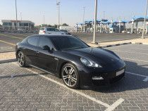 GCC Panamera V6 with Turbo bodykit from owner