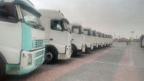 VOLVO FH12 MODELS 1997 TO 2009 IMPORTED FOR SALE