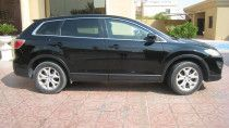 2012 Mazda CX-9 Grand Touring, Top of line