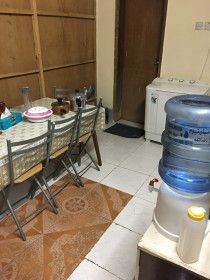 One room available for couples /working womens keralites only