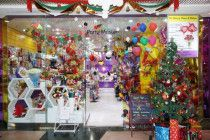 Balloon shop opening in Deira! USA quality only!