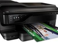 HP 7612 A3 All-in-One Color Printer