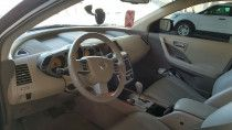 Nissan Murano 2008 with excellent condition inside and outside for sale