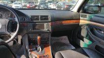 BMW 525i for sale