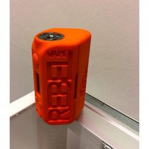 REBEL VAPE DNA 250 3D PRINTED MOD UK MADE