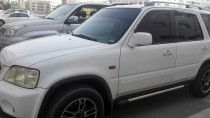 Honda crv 2001 urgent sale!!!