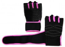 Unisex Weight Lifting Gym Gloves