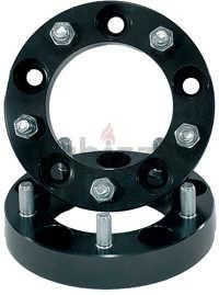 Rugged Ridge Wheel Spacers for Jeep Wrangler 1987-2006 Model  -