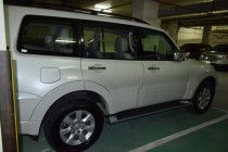 Pajero, 2010, Top Range, 3.5 only 27000km