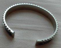 Bracelet Speedometer