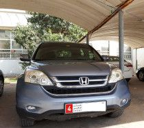 Honda CR-V 2011 Gcc Very Low Km