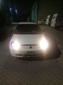 Honda civic for urgent sale 0569913713