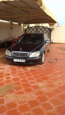 Mercedes s430 clean like new